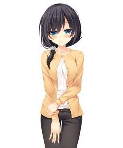 Kadokura Ayako