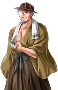 Makutsudou Nobuhiko