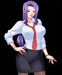 Fuyuno Reiko