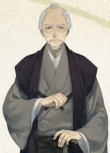 Asakura Nobumasa