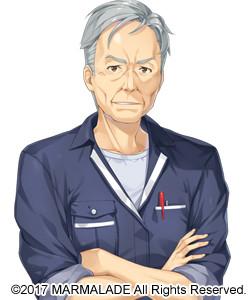 Sayama Kanzaburou