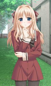 Matsubara Yuuna