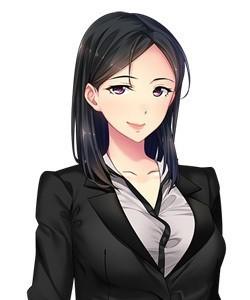Kisaragi Kyouko