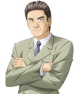 Takahashi Momotarou