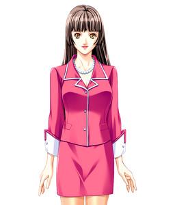 Shinjou Maria
