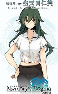 Mizunashi Aoi