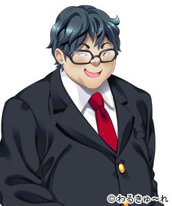 Kanazono Kiyoshi
