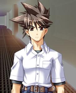 Midou Kyousuke