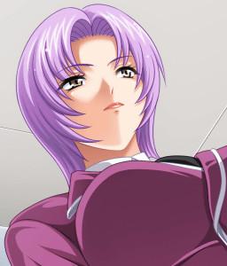 Asahina Reiko