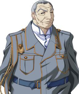 Gondou Gen