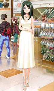 Kazama Touko