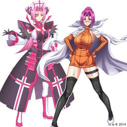 Dr. Siren / Seto Tamao