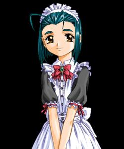 Kurita Hitomi