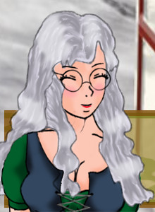 Alfrieda