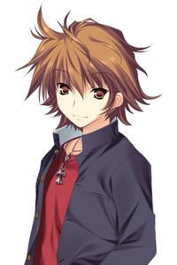 Itabashi Wataru