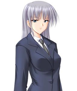 Nasuke Hibiki