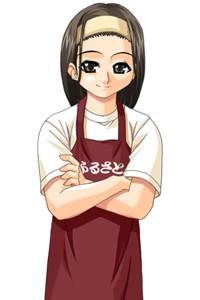 Inoue Akemi