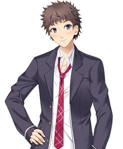 Hirayama Keisuke