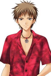 Kanai Seiichirou