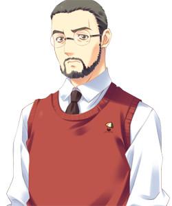 Enomoto Kensuke