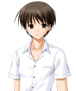 Imai Hideki