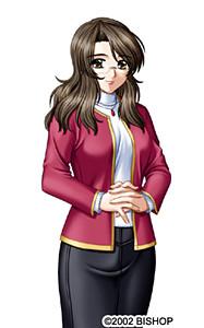 Kirishima Satsuki