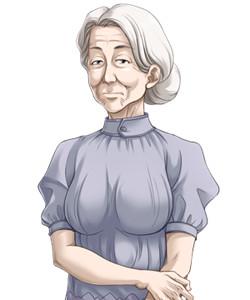 Tsuchiya Sakiko