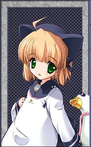 Senpuuji Yuuna