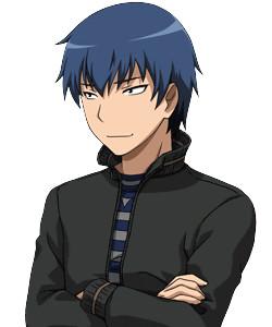 Takasu Ryuuji