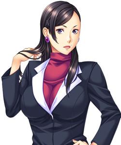 Hikawa Ritsuko