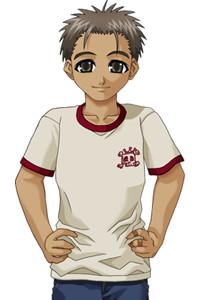Inoue Shougo