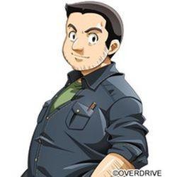 Yuuki Daisuke