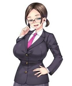 Akihara Shiho