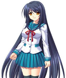 Uzumiya Aoi