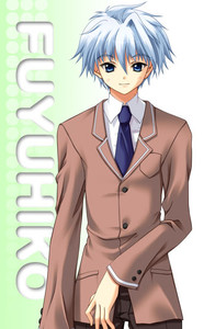 Nishino Fuyuhiko