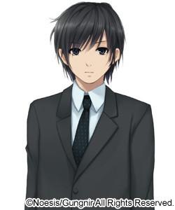 Shiomi Kaito