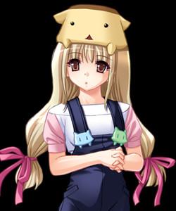 Kishina Hinako