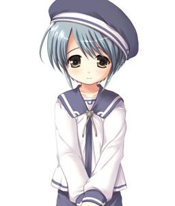Takayama Yuzu