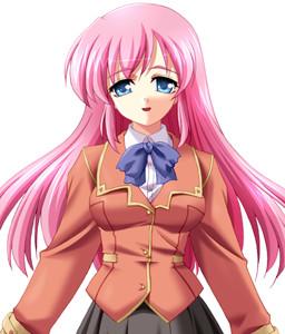 Hino Kaoru