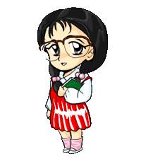 Matsubara Hazuki