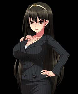 Ayasaki Ryouko
