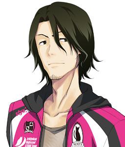 Washimi Kiyoto