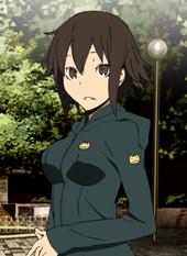 Orihara Kururi