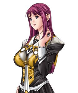 Nishizaki Yuri