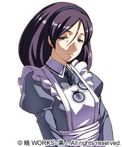 Sakurai Maki