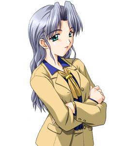 Homura Maki