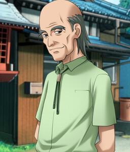 Kimiyoshi Kiichirou