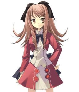 Hanazawa Mika