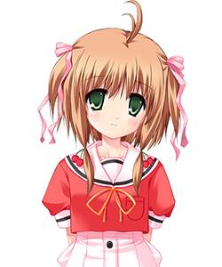 Hinamori Kokoro