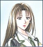 Sakaki Yuri